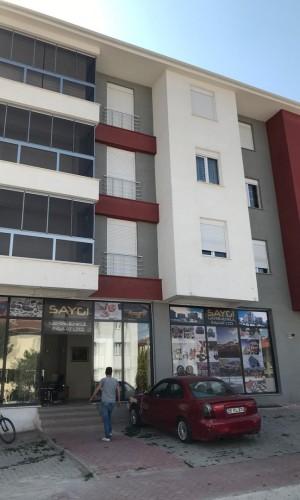 Şehit Münir Yıldız Han Sokak Projesi